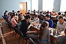 Первенство шахматного клуба по быстрым шахматам